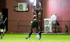 Jordy Caicedo 5