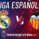 Real Madrid vs Valencia EN VIVO-01