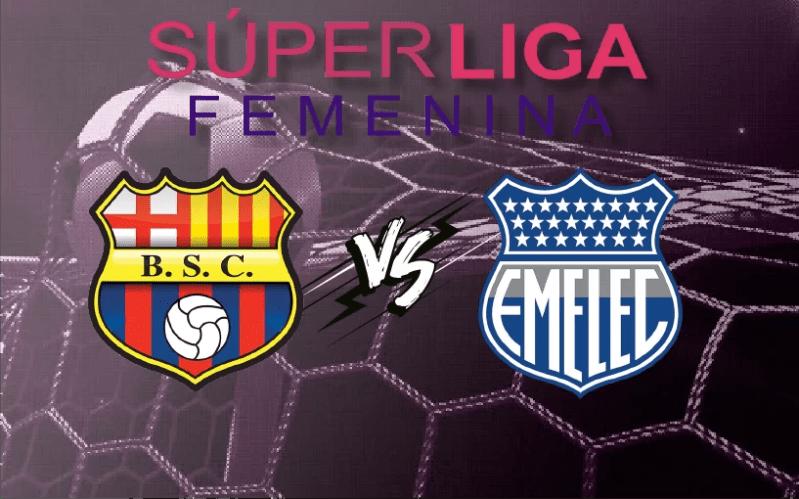 Barcelona SC vs Emelec EN VIVO-01