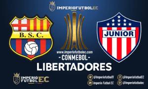 Barcelona SC vs Junior EN VIVO-01