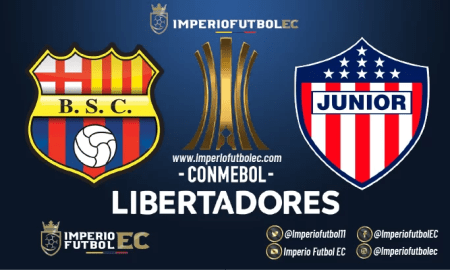 Barcelona SC vs Junior EN VIVO-01