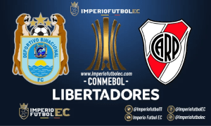 Binacional vs River Plare EN VIVO-01