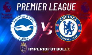 Brighton vs Chelsea EN VIVO