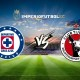 Cruz Azul vs Tijuana EN VIVO