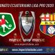 EN VIVO – Barcelona SC vs Mushuc Runa