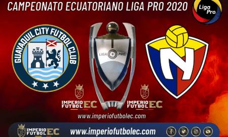 Guayaquil City vs El Nacional EN VIVO-01