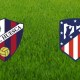 Huesca vs Atlético Madrid EN VIVO