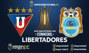 Liga de Quito vs Binacional-01