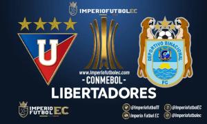 Liga de Quito vs Binacional-01