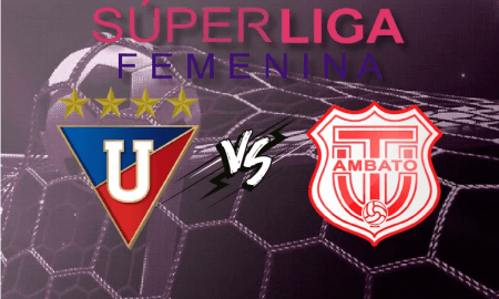 Liga de Quito vs Técnico Universitario EN VIVO-01