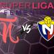 Ñañas vs El Nacional EN VIVO-01