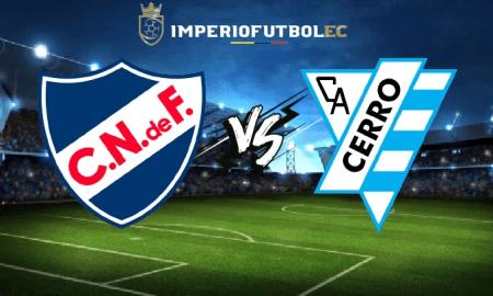Nacional vs Cerro EN VIVO-01