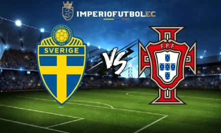 Suecia vs Portugal EN VIVO-01