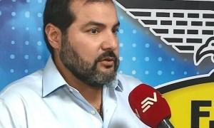 """Carlos Manzur """"Es perder tiempo hablar de jugadores que no quieran defender a La TRI"""""""