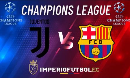 Juventus vs FC Barcelona EN VIVO-01
