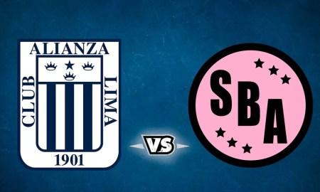 Alianza Lima vs Sport Boys