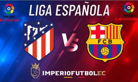 Atlético Madrid vs FC Barcelona EN VIVO-01
