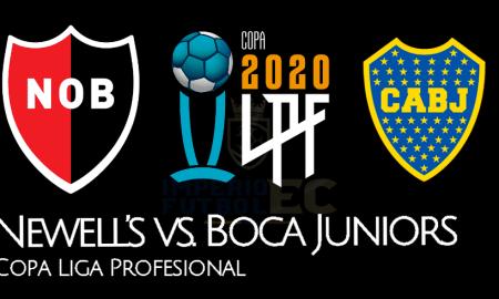 Boca Juniors vs. Newell's EN VIVO Fox Sports