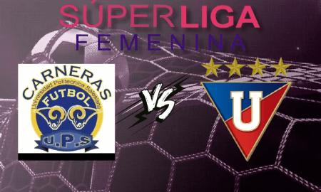 Carneras UPS vs Liga de Quito EN VIVO-01