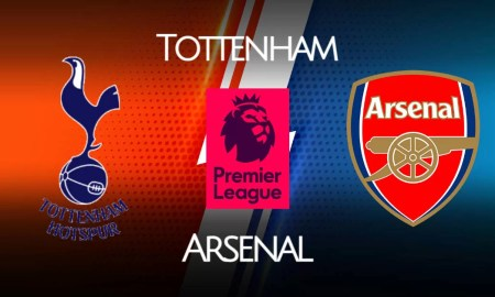 Arsenal vs Tottenham EN VIVO ESPN 2 partido por Premier League