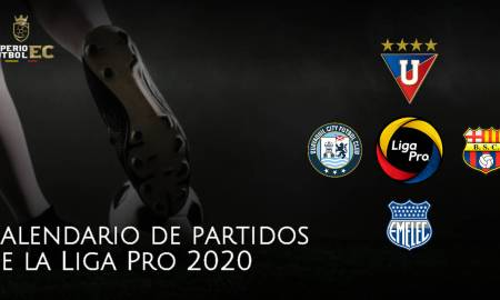 Calendario de partidos de los clubes que buscan vencer la segunda etapa de la Liga Pro