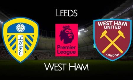 EN VIVO Leeds vs. West Ham hora, canal y alineaciones del partido por Premier League