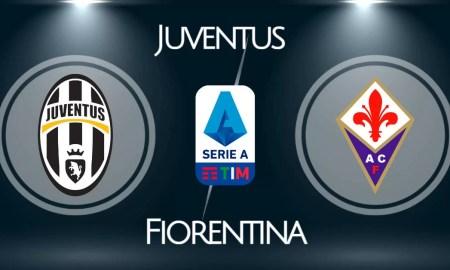 Juventus vs Fiorentina EN VIVO ESPN