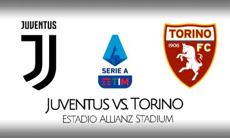 Juventus vs Torino EN VIVO ESPN por la Serie A 2020