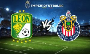 León vs Chicas EN VIVO VER-01