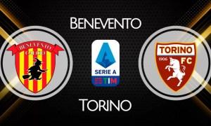Benevento vs Torino EN VIVO ESPN este viernes 22 de enero desde las 1445 por la fecha 19 de la Serie A.