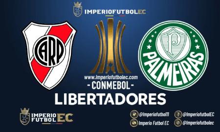 River Plate vs Palmeiras EN VIVO-01