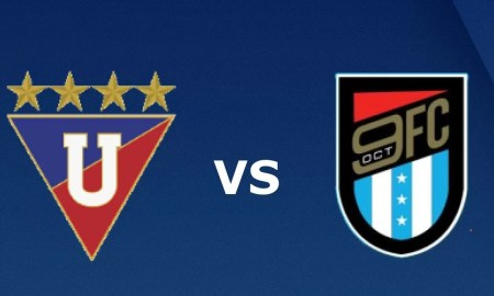 Liga de Quito vs 9 de Octubre