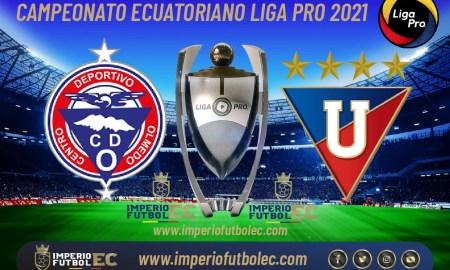 Olmedo vs Liga de Quito EN VIVO-01