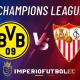 Borussia Dortmund vs Sevilla EN VIVO-01