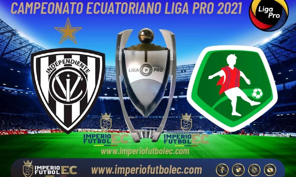 VER Independiente del Valle vs Mushuc Runa EN VIVO-01