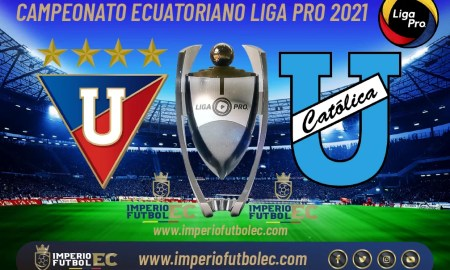 VER Liga de Quito vs Universidad Católica EN VIVO-01