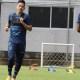Jordy Alcivar Ecuador entreno