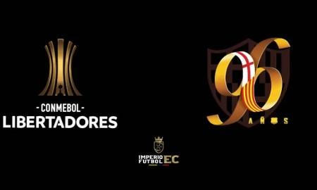 Mensaje de CONMEBOL por los 96 años de Barcelona SC