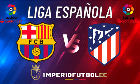 VER FC Barcelona vs Atlético Madrid EN VIVO-01