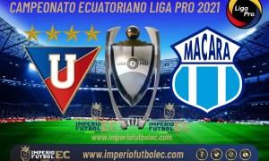 VER Liga de Quito vs Macará EN VIVO-01