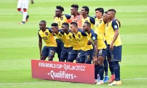 Ecuador formacion