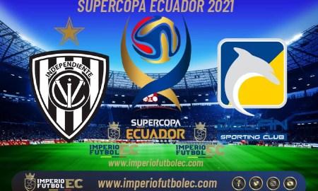 VER Independiente del Valle vs Delfín EN VIVO-01