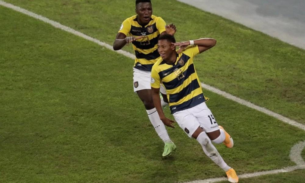 Gonzalo Plata Ecuador 8