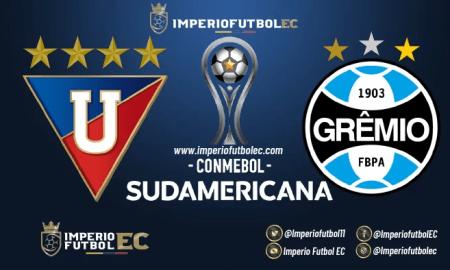 VER Liga de Quito vs Gremio EN VIVO-01