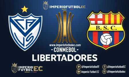 VER Vélez Sarsfield vs Barcelona EN VIVO-01