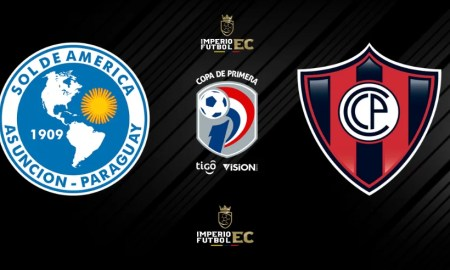Canal para ver el partido Cerro Porteño vs Sol de América EN VIVO por la Liga Paraguaya