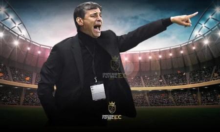 Fabián Bustos prepara equipo alterno en BSC para enfrentar a Orense por la Liga Pro