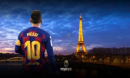 Lionel Messi ya recibió el contrato del PSG y lo firmará en las próximas horas