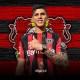 """Piero Hincapié """"Tengo muchas ganas de debutar con Bayer Leverkusen"""""""