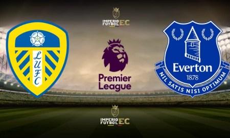 VER Leeds vs Everton EN VIVO ONLINE juegan este sábado a las 0900 horas de Ecuador por la fecha 2 de la Premier League.